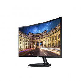 Monitor Samsung Curvo 24