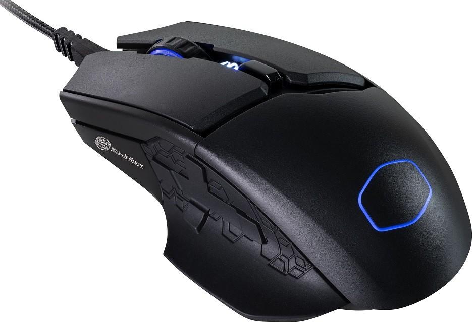 Mouse Cooler Master MM830 MM-830-GKOF1