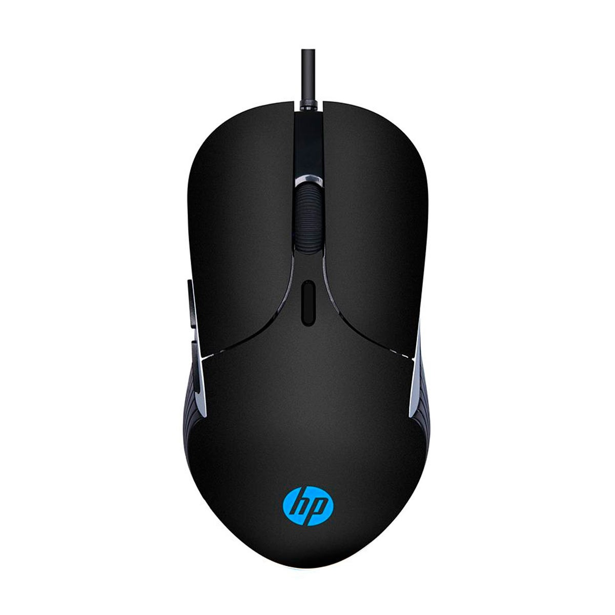 Mouse Gamer USB M280 2400 DBI RGB BLACK