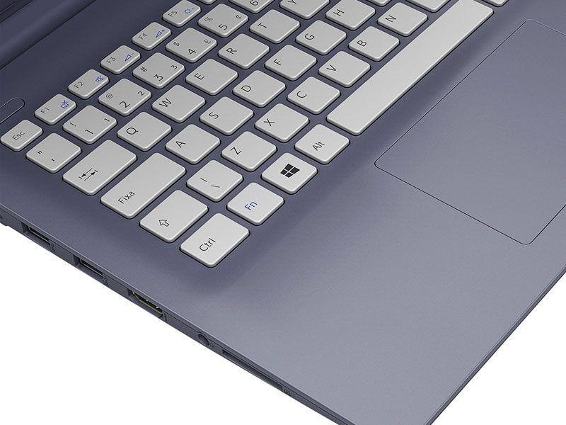 Notebook Vaio C14 I7-7500U 1TB 8GB 14 WIN10  VJC142F11X-B0811L