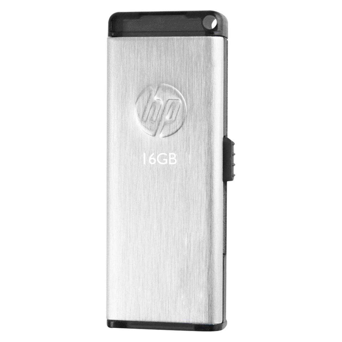 Pen Drive HP USB 2.0 V257W 16GB HPFD257W-16
