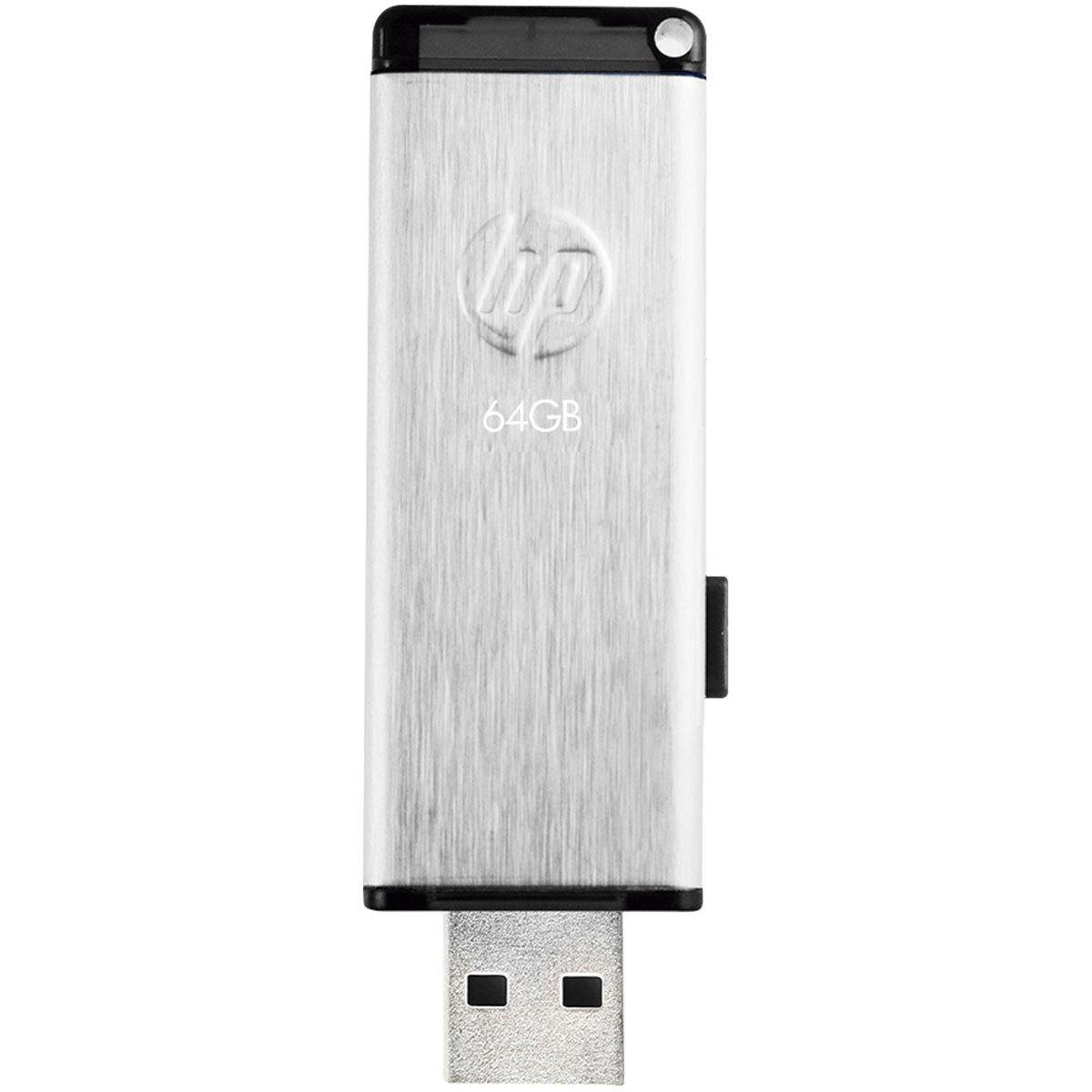 Pen Drive HP USB 2.0 V257W 64GB HPFD257W-64