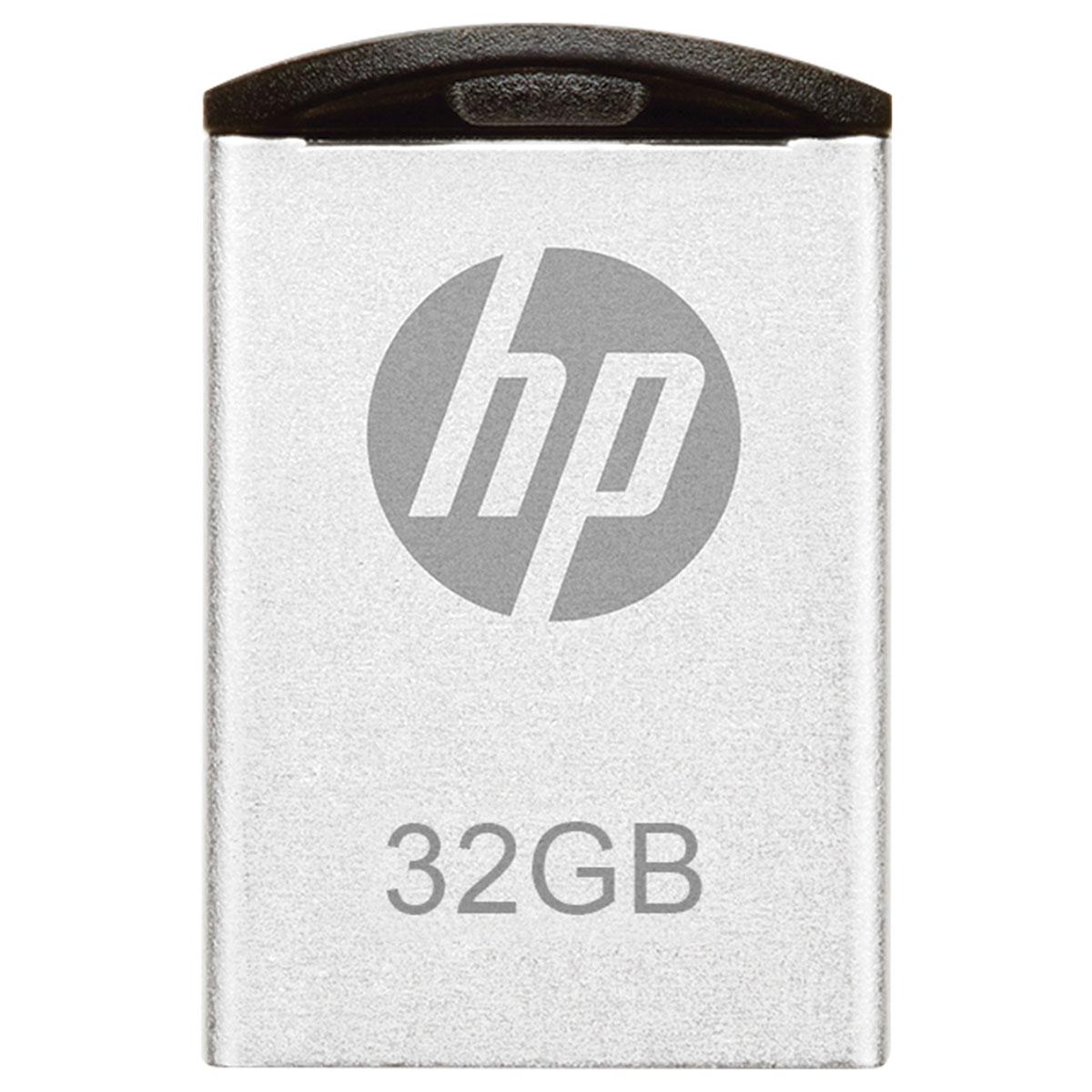 Pen Drive Mini HP USB 2.0 V222W 32GB HPFD222W-32P