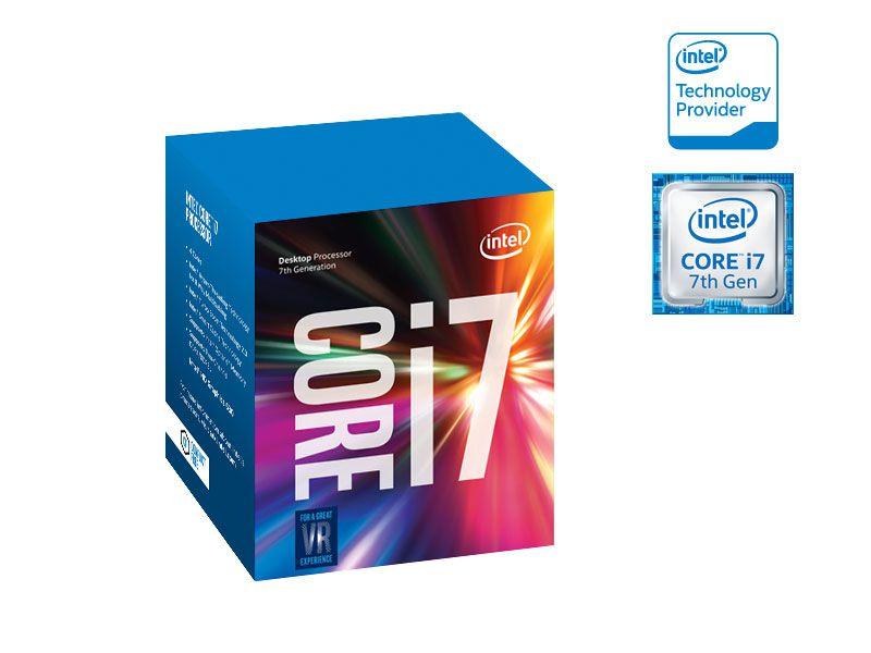 Processador INTEL Core I7-7700 3.60GHZ 8MB Cache LGA 1151 BX80677I77700