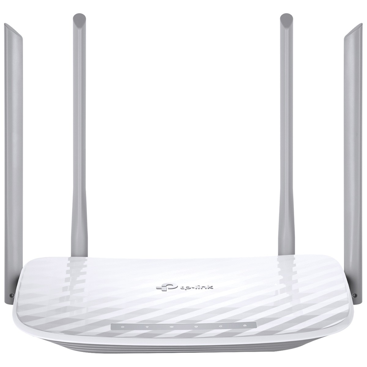 Roteador Wireless Dual BAND 2.4/5GHZ AC1200 ARCHER 4 Antenas C50 V3 com CHECK IN NO Facebook