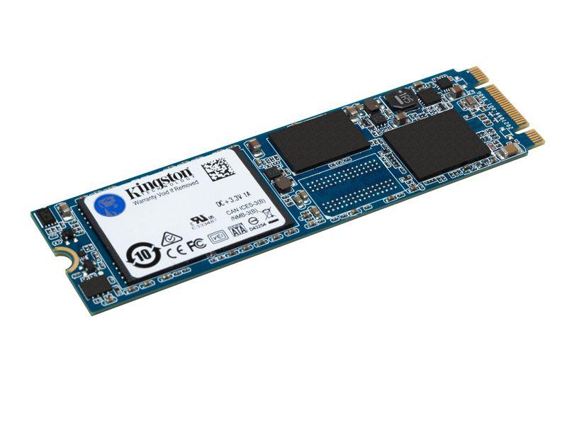 SSD M.2 Kingston 120Gb uv500 suv500m8/120g