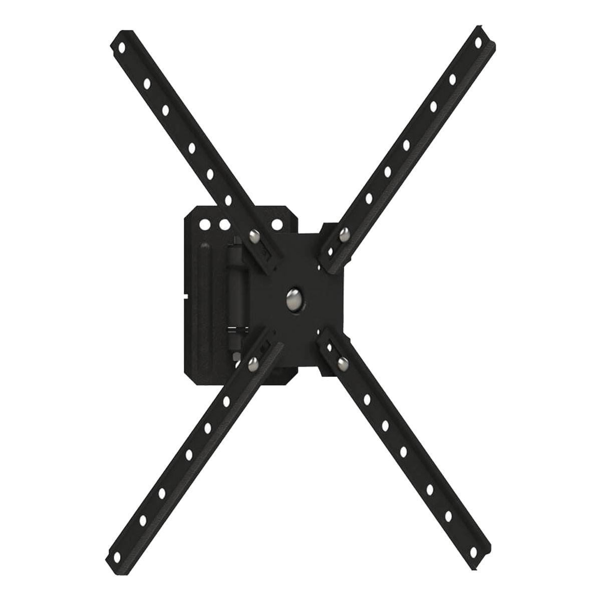 Suporte Articulado 3 Movimentos para TV LED, LCD, Plasma, 3D e SMART TV de 10 a 55