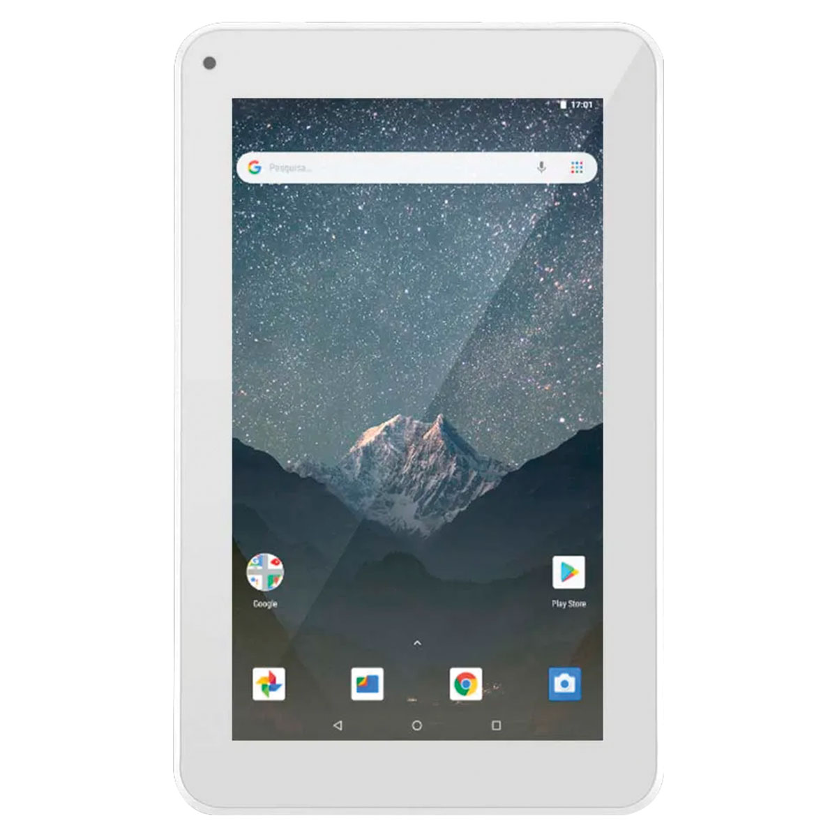 Tablet M7S GO WI-FI 7 POL. 16GB Quad Core Android 8.1 Branco NB317