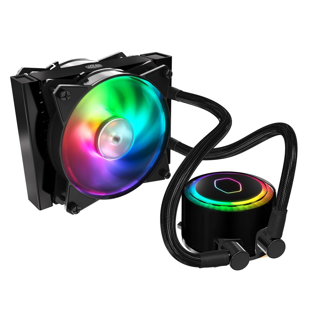 Water Cooler Masterliquid ML120R RGB - 120MM - MLX-D12M-A20PC-R1