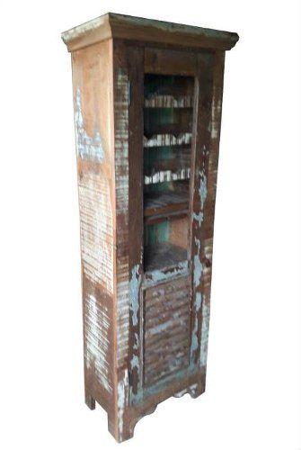 Bar Rústico Merlot Em Madeira De Demolição - Cód 2197