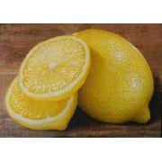 Quadro Frutos e Frutas Em Madeira De Demolição (Diversas Opções de Pinturas) - Cód 1258