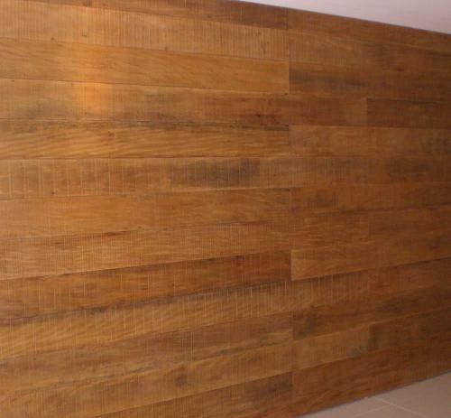 Painel Rústico Lins Em Madeira De Demolição - Cód 2402