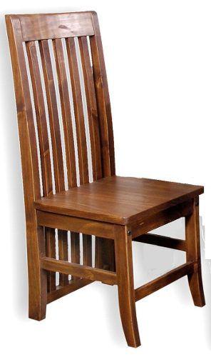 Cadeira Rústica Kononiale 732