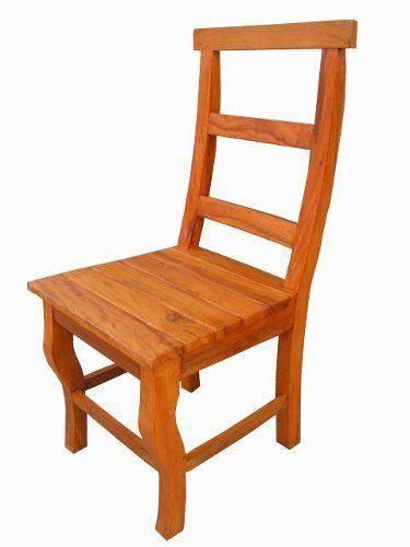 Cadeira Rústica Giuseppe 668
