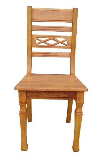 Cadeira Lígia Em Madeira De Demolição - Cód 2159