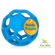 Bola Geométrica, brinquedo interativo - Pode ser recheada até com outros brinquedos