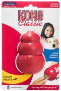 Brinquedo Interativo Kong Classic para Cães