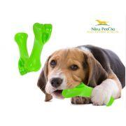 Osso de Nylon Duro - Os cães adoram roer!