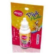 Pipi Pode 20 ml Genial Pet - Educador Sanitário
