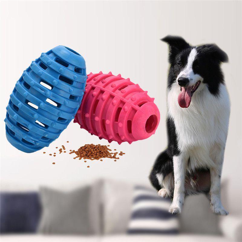 Bola Colmeia - Brinquedo Pra Cachorro!