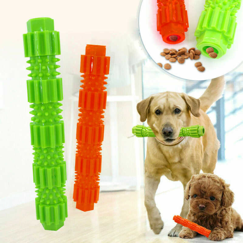 Brinquedo de mastigar para cachorro