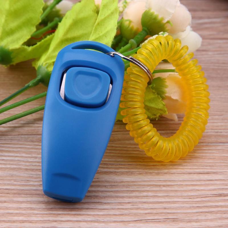 Cliquer com Pulseira (clicker)