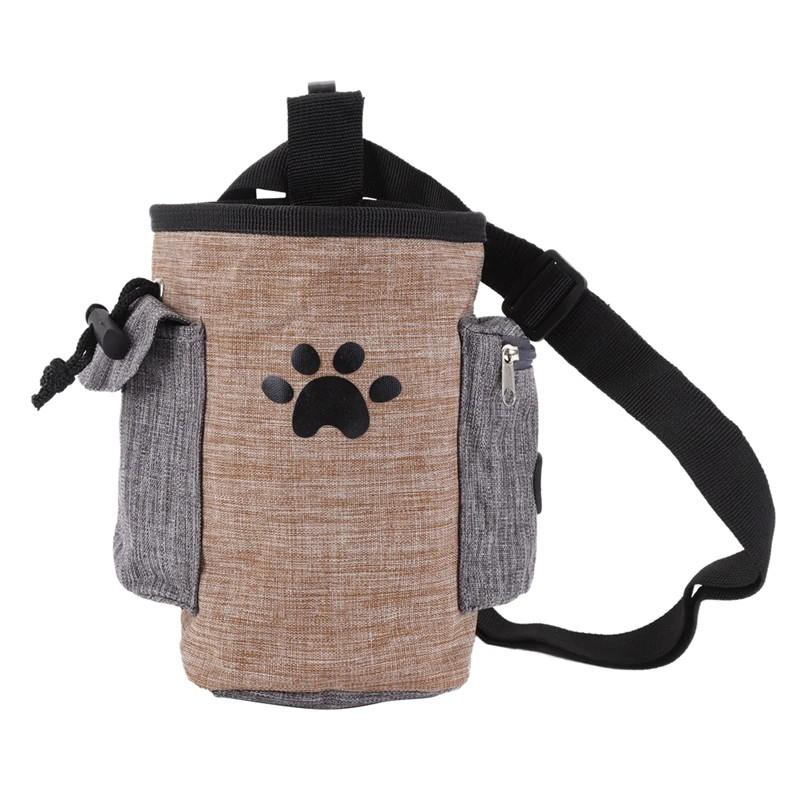 Petisqueira Lateral -  Para Adestradores, DogWalkers e PetSitters.