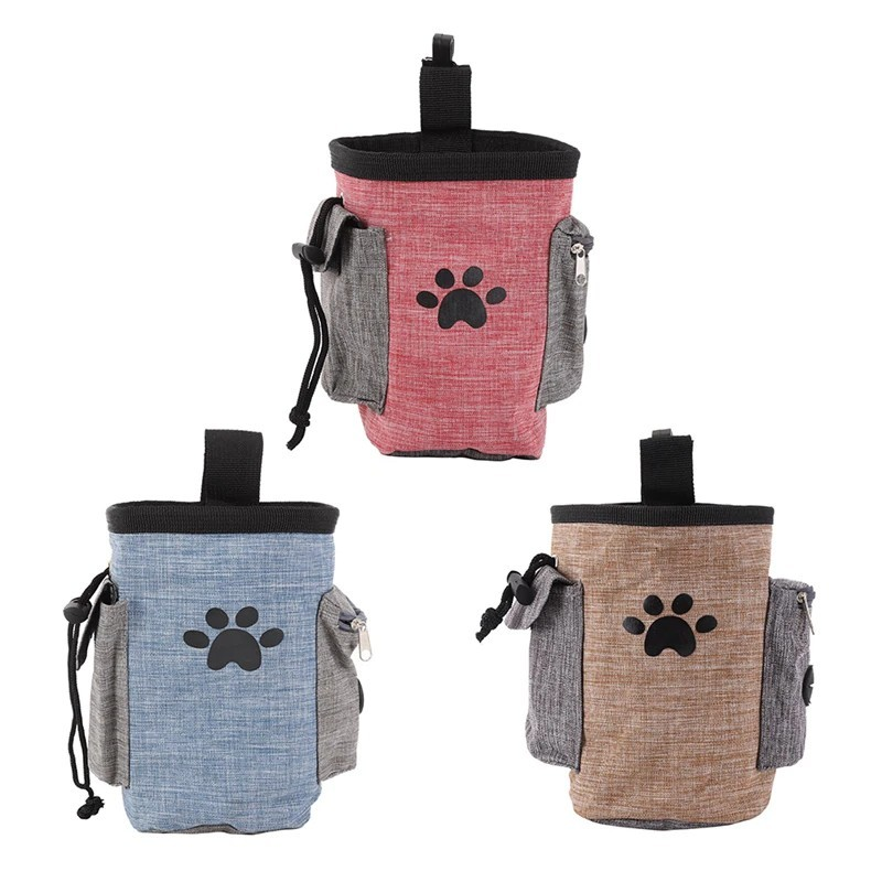 Petisqueira Lateral -  Para Treinamento De Cães