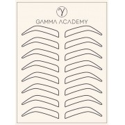 Pele Sintética - Sobrancelhas - Gamma Academy