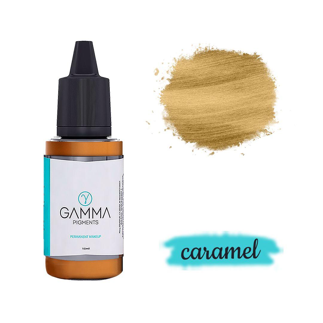 Pigmento Caramel