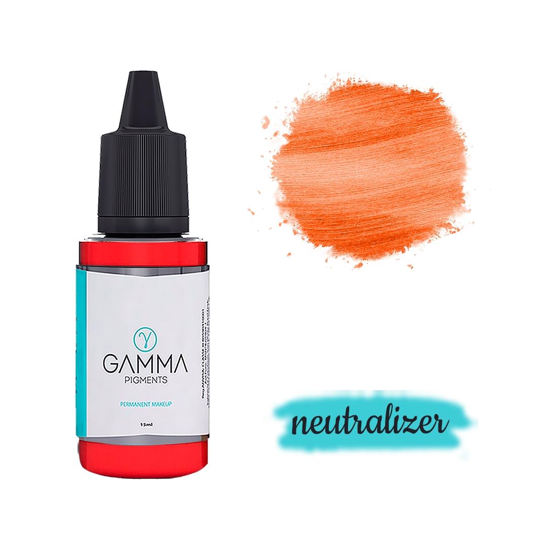 Kit Micropigmentação de Sobrancelhas - Gamma Pigments