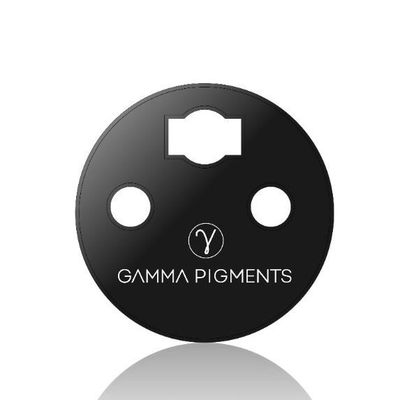 Porta Batoque - Gamma Pigments