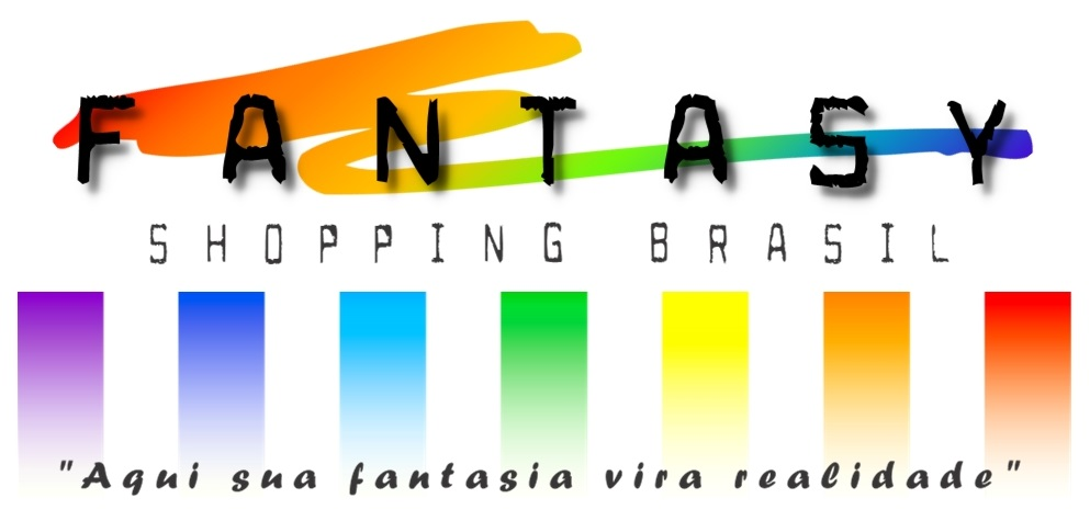 36ebb9cca92055 Fantasy Shopping Brasil