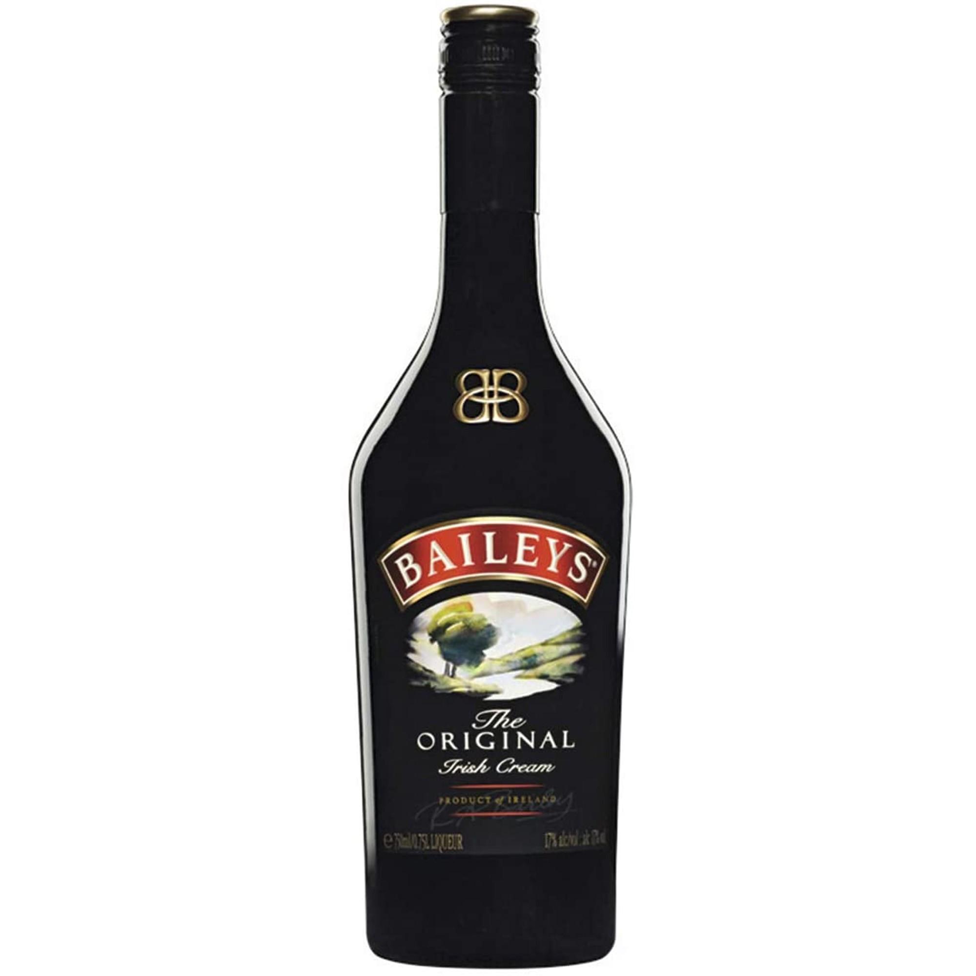 Licor Baileys Irish Cream 750ml