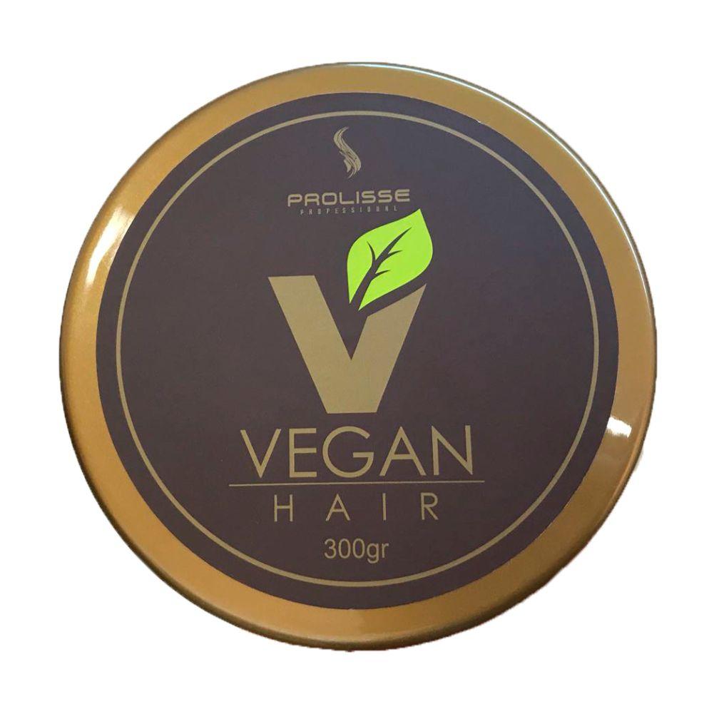 Máscara Vegan Hair - Nutrição - 300gr