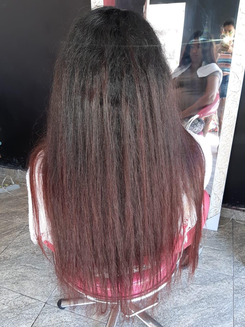 Progressiva Vegan Hair - 2x1000ml