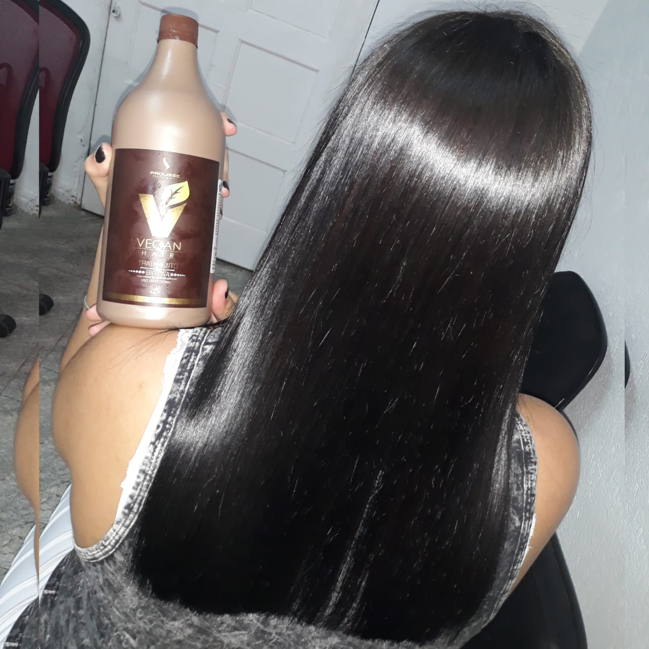 Progressiva Vegan Hair - 2x300ml