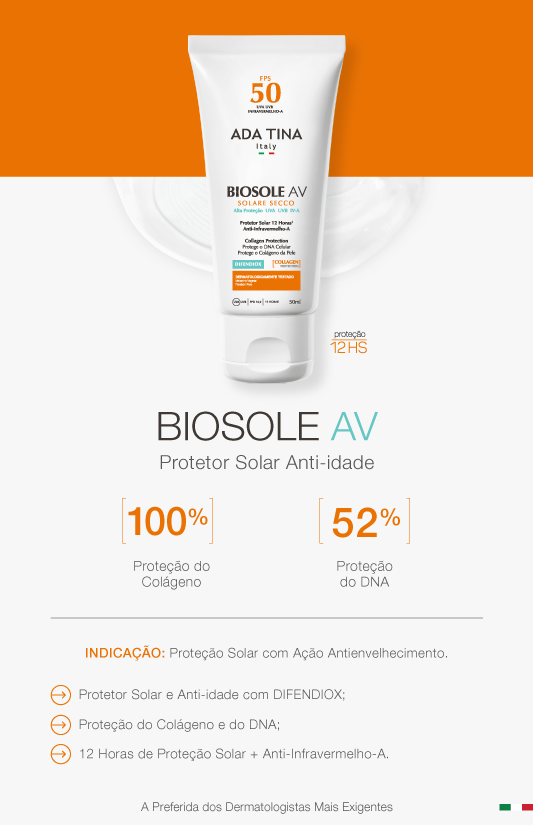 Biosole AV - FPS 50