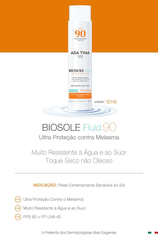 Biosole Fluid - FPS 90