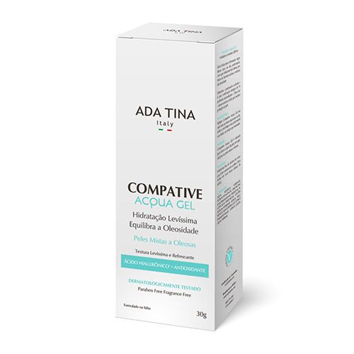 Compative Acqua Gel 30g
