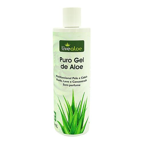 Puro Gel de Aloe - 500 ml