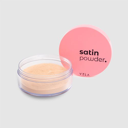 Satin Powder Vizzela