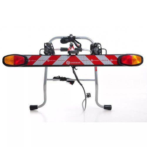 Sinalizador Para Suporte Veicular Transbike  AL-91 Altmayer