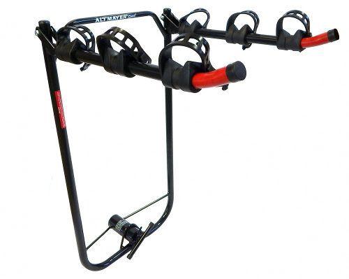 Suporte Veicular Transbike Engate Bola Para 03 Bicicletas Fixa Fácil AL-50 Altmayer