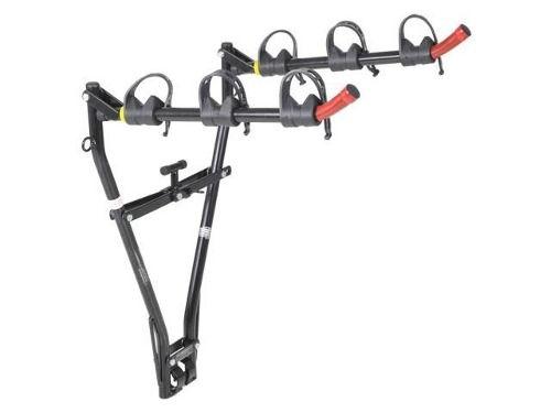 Suporte Veicular Transbike Engate Bola Para 03 Bicicletas AL-16 Altmayer