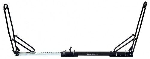 Suporte Veicular Transbike Tipo Canaleta de Teto Al-44  MTB DOWNHILL
