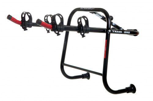 Suporte Veicular Transbike Para 02 Bicicletas AL-10 Altmayer