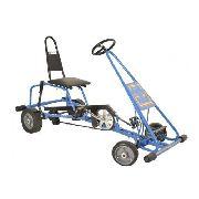 Pedal Kart Quadriciclo Infantil Altmayer