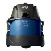 Aspirador De Pó E Água 1400w GTW Bagless 6l WAP 127V