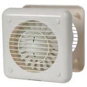 Exaustor De Ambientes Itc 170 Vento Branco
